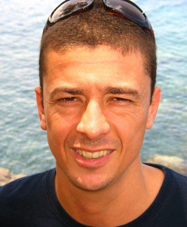 Vincent Chalias